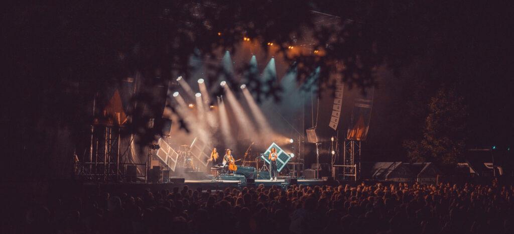 LEJ au Festival Ambert