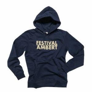 Sweatshirt festival Ambert 2020