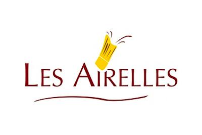 Logo Les Airelles