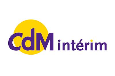 Logo CDM Interim