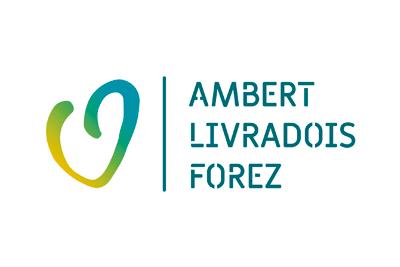 Logo COCOM Ambert Livradois-Forez