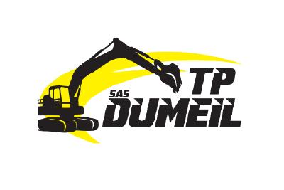 Logo SAS TP Dumeil