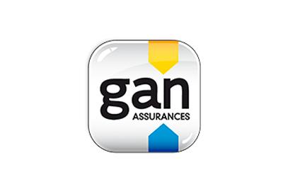 Logo Gan Assurances