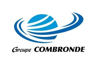 Logo Groupe Combronde