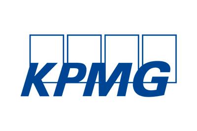 Logo KPMG France