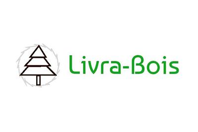 Logo Livrabois