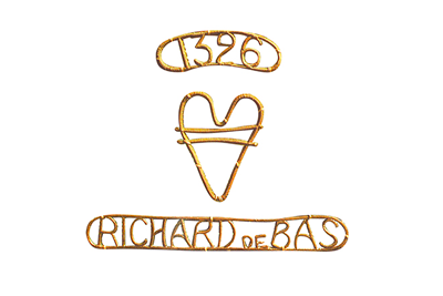 Logo Moulin Richard de Bas