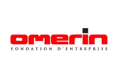 Logo Fondation Omerin