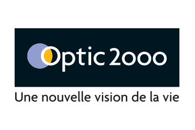 Logo Optic 2000 Ambert