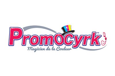 Logo Promocyrk