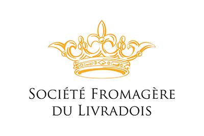 Logo Société Fromagère du Livradois