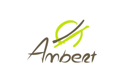 Logo Ville d'Ambert