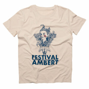 T-shirt Homme Festival Ambert 2018