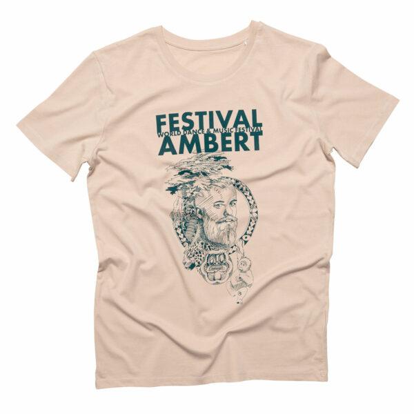 T-shirt Homme Festival Ambert 2019