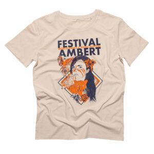 T-shirt Homme Festival Ambert 2020